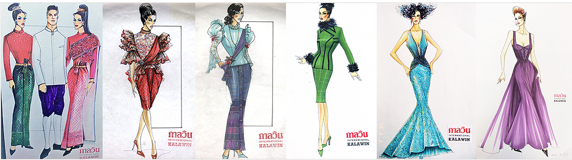 Kalawin International Fashion School Fashion Institutes Of Paris Designer